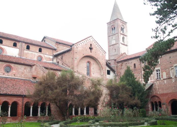 L'abbazia di Staffarda