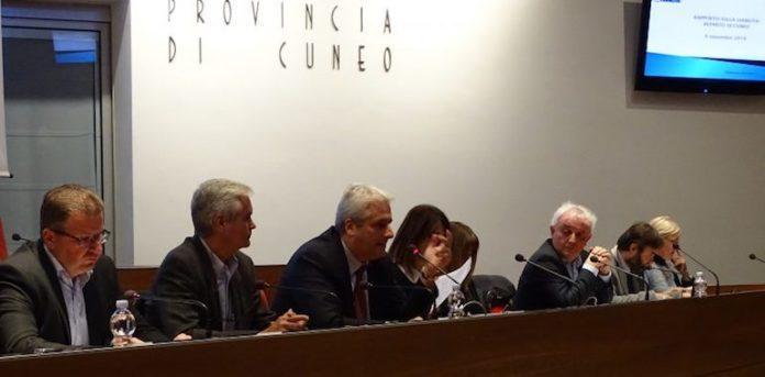 Consiglio provinciale Cuneo