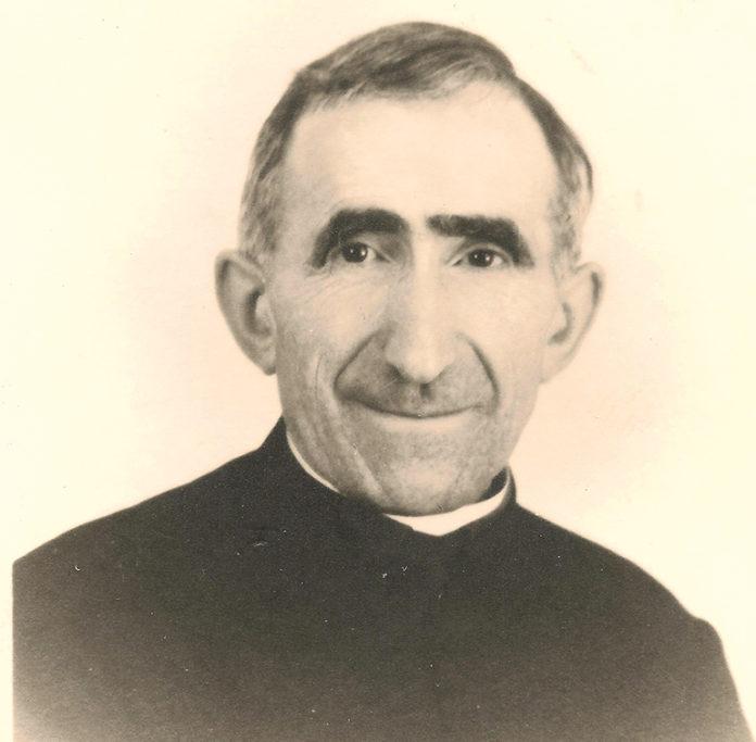 Allisiardi Don Giuseppe