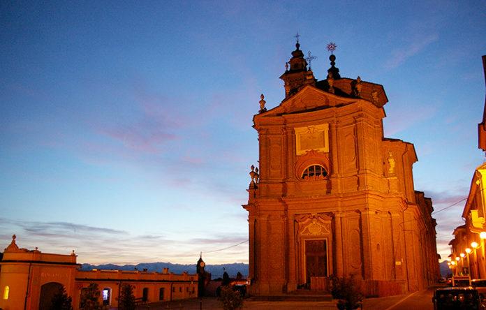 Chiesa dei Battuti Rossi