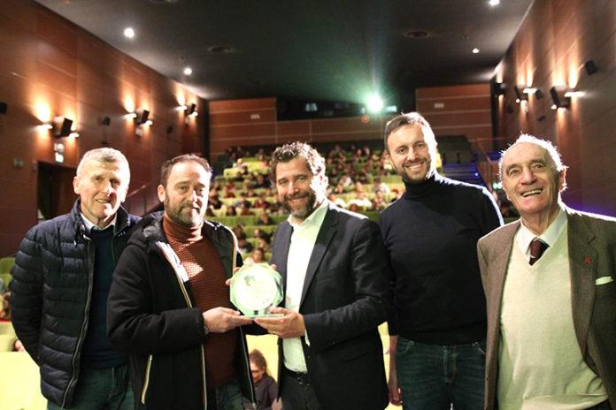 Cervere documentario Sordella premiato Cuneo film festival