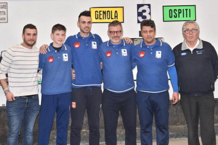 Trofeo Rinaldi