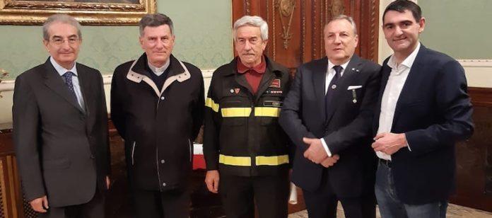 Renato Dalmasso Cavaliere della Repubblica01
