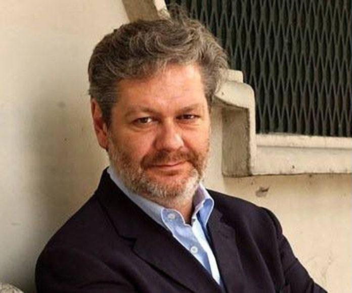 Gianni Farinetti