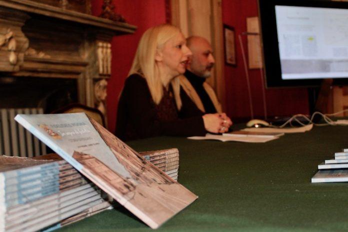 La presentazione del libro