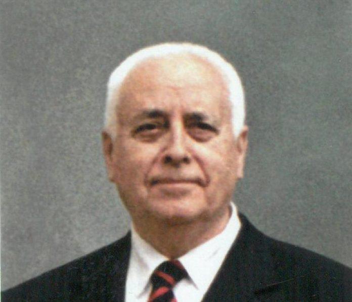 Sergio Gazzera, storico sindaco di Bene Vagienna