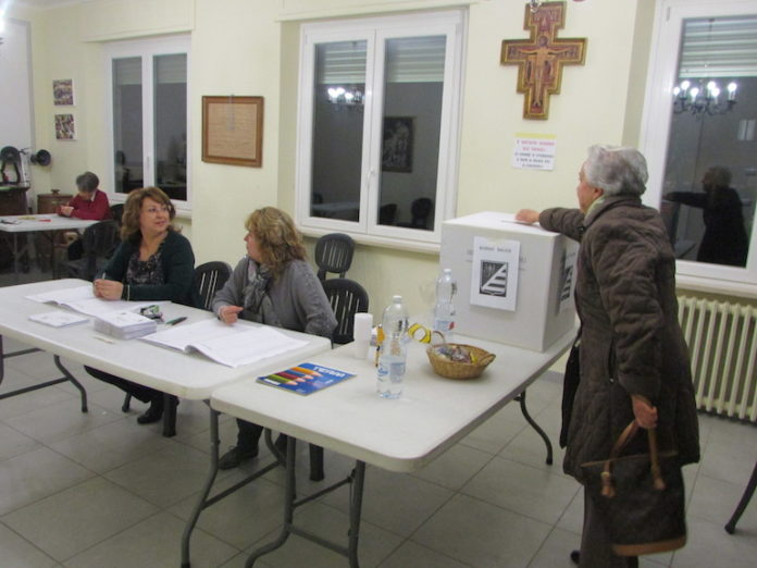 Comitati di quartiere elezioni