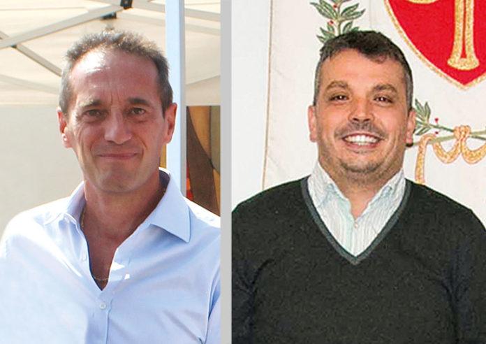 "Bruno Chiapello E ""Cicu"" Dalmasso"