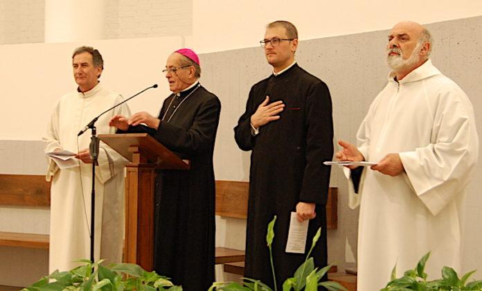 Settimana Di Preghiera Unità Dei Cristiani 2019