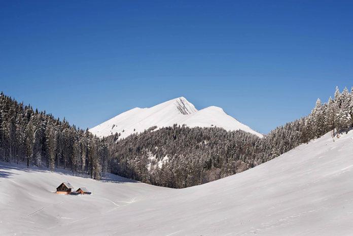 Via Alpina - the hiking discovery of the 8 Alpine countries - Alenka Klinar