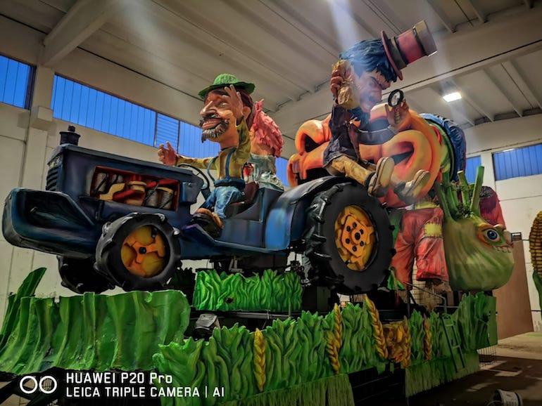 Carnevale La Ciurma Del Carlevè