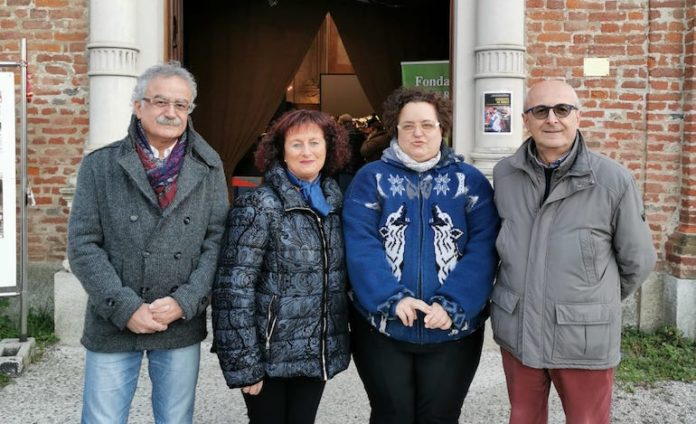 Borgo Vecchio, il direttivo del Comitato di quartiere