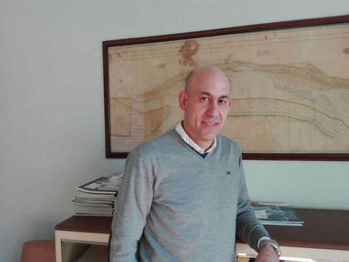 Bruno Actis, presidente della Fondazione San Camillo