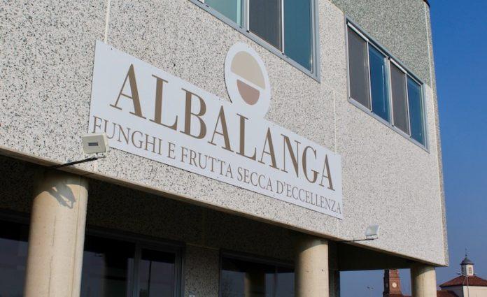 La sede di Albalanga a Bene Vagienna, che si fonde con Wonderland