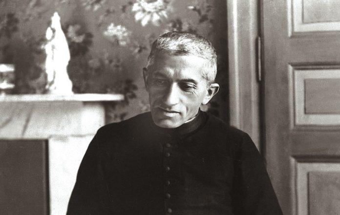il beato Giuseppe Allamano