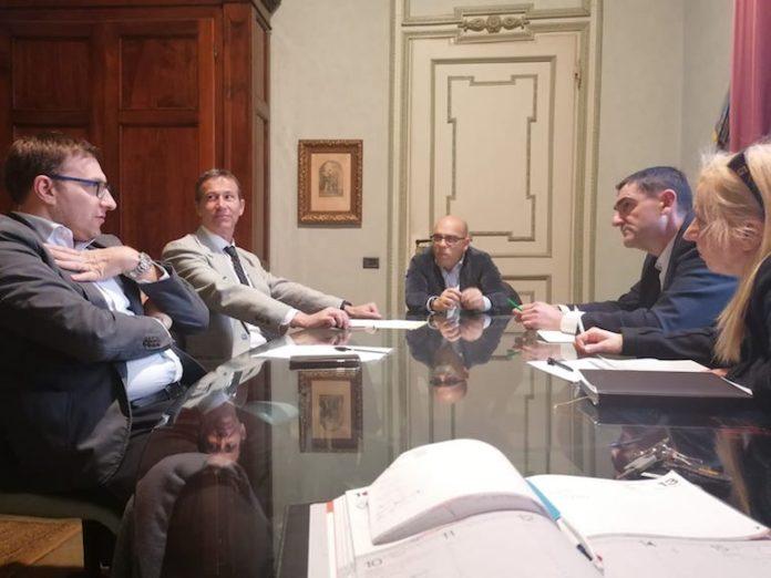 Atc: il tavolo di confronto presso il Comune di Fossano