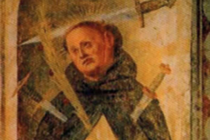il beato Bartolomeo da Cervere