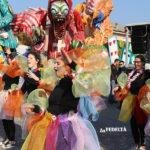 Cervere Carnevale - La Fedeltà