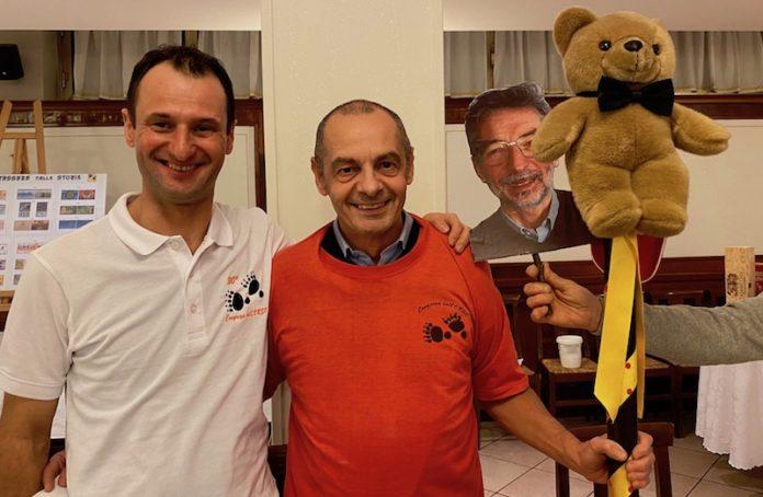 Ricky Bima e Mario Barale