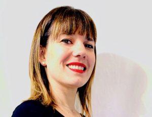 L'imprenditrice Daniela Salzotto