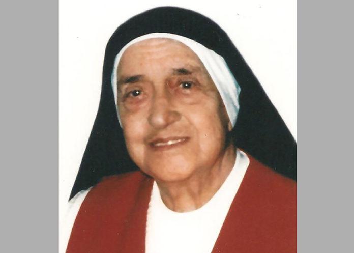 Lucia Cassino