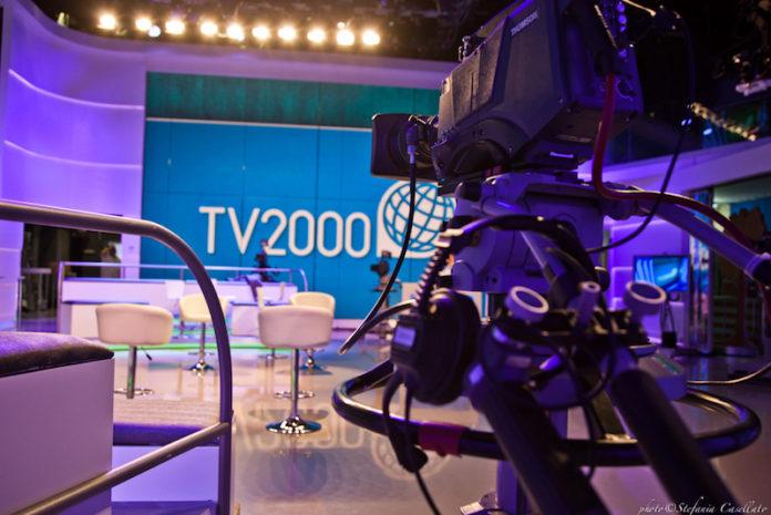 TV2000 (canale 28 E 157 Sky)