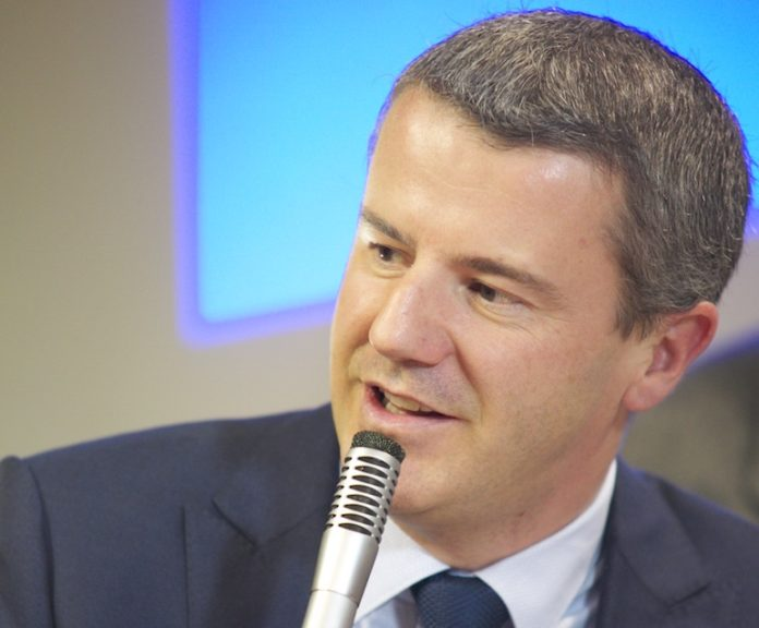 Fabrizio Brignone