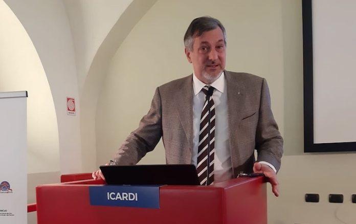 Luigi Icardi, assessore regionale alla Sanità