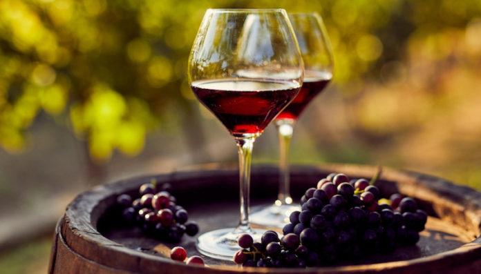 vino export coldiretti