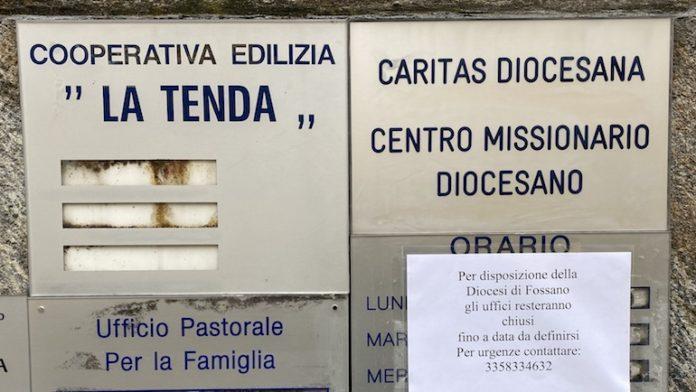 Caritas Uffici Chiusi