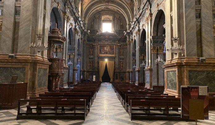 Cattedrale di Fossano