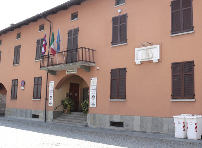 Cervere Municipio La Fedeltà