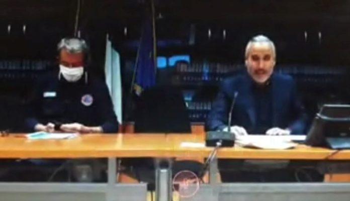 Arriva il commissario straordinario per l'emergenza coronavirus in Piemonte