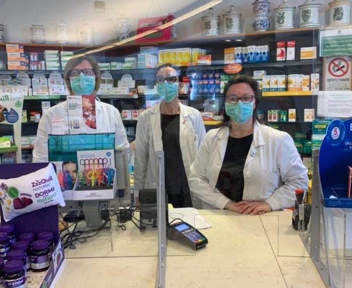 Farmacia Bonavia La Fedeltà