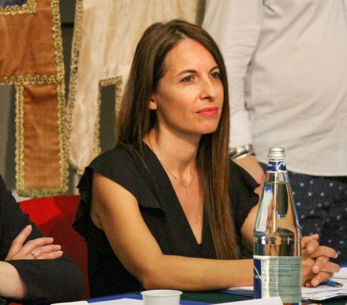 Simona Giaccardi