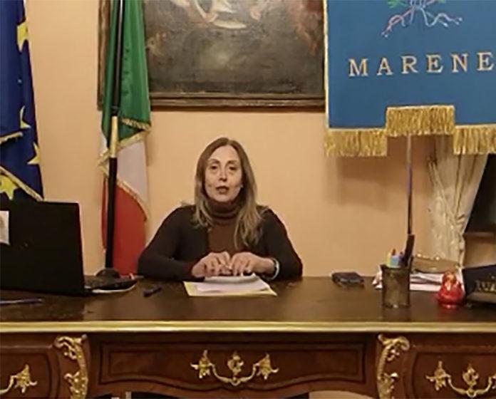 Marene Sindaco