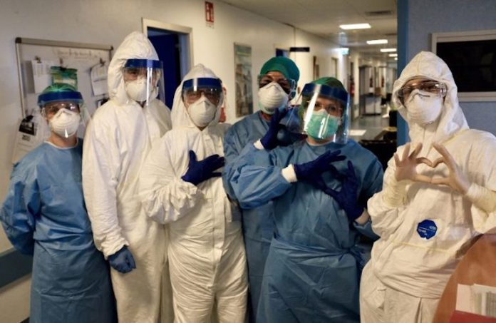 Operatori Sanitari Infermieri