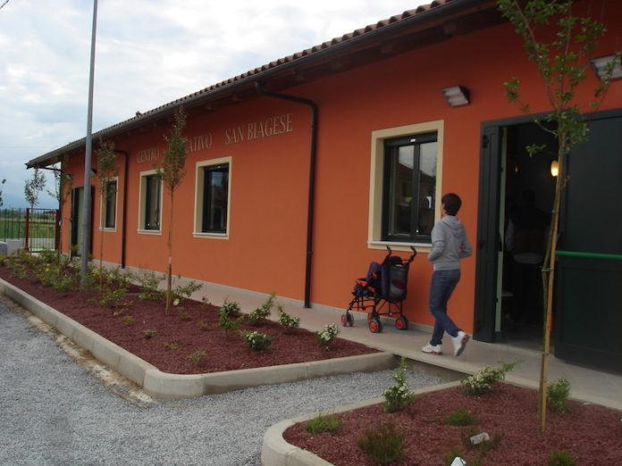 Centro ricreativo Sanbiagese