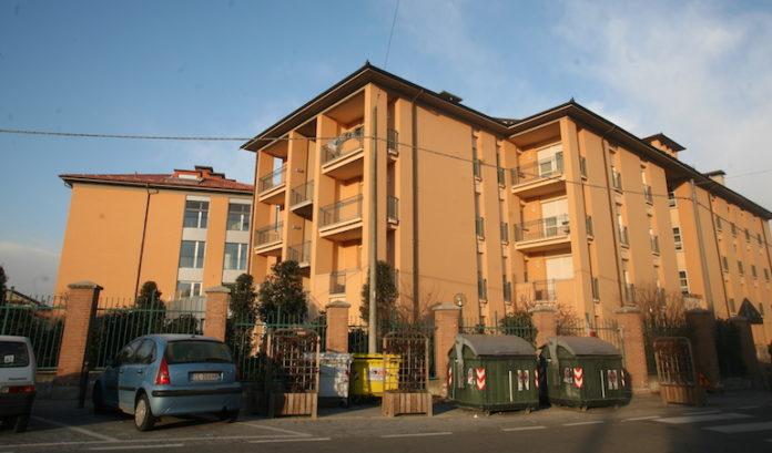 Fossano, Sant'Anna Casa di riposo
