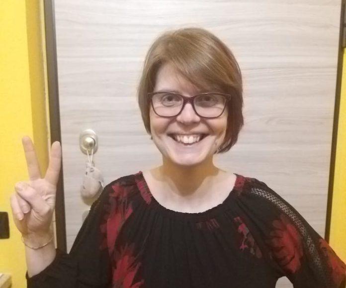 Anna Giraudo