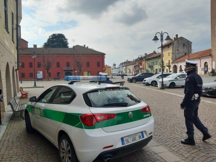 Polizia Locale Centallo