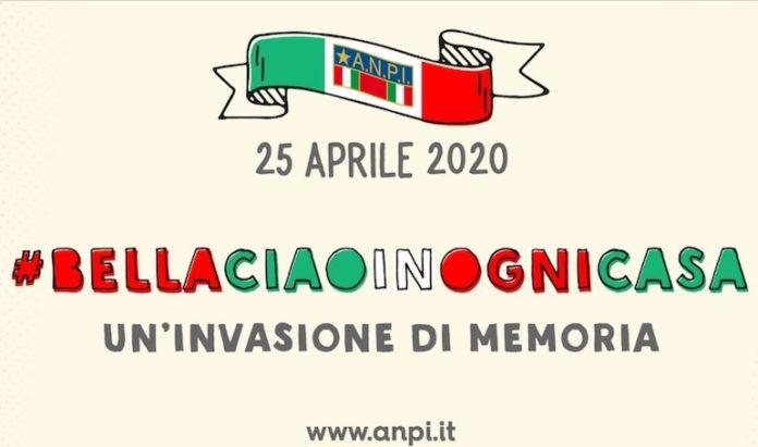 25 Aprile 2020 - Anpi