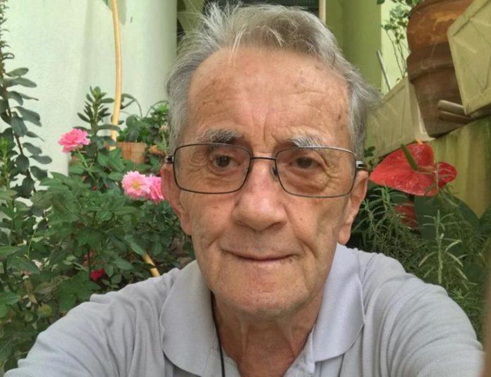 Padre Luigi Bruno 03 2020