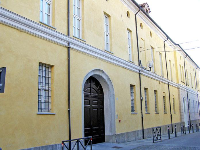Casa di riposo Mons. Craveri-Oggero