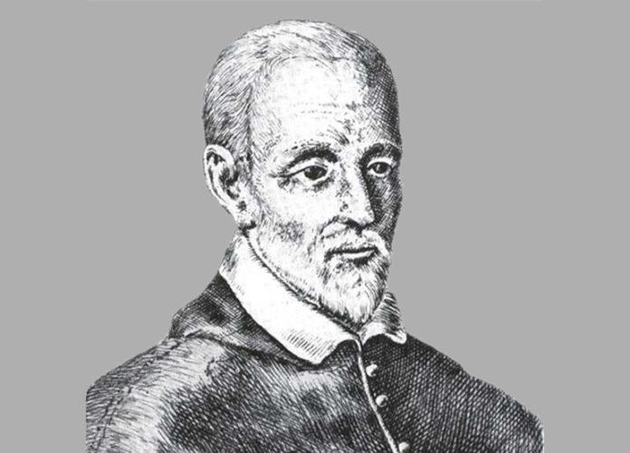 Giovanni Matteo Ancina