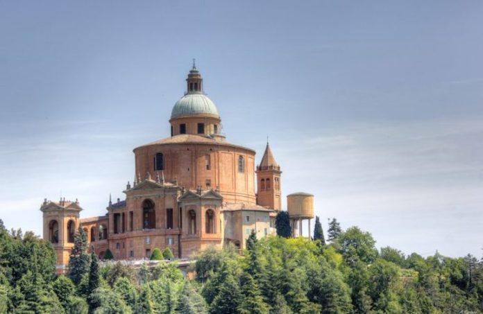 Santuario Della Madonna Di San Luca - Bologna