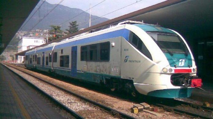 Treno Minuetto