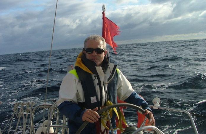 Bosetti Franco skipper 2006