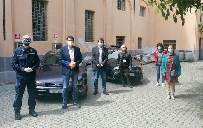 Amministrazione comunale e garanti dei diritti dei detenuti in visita al carcere di Fossano
