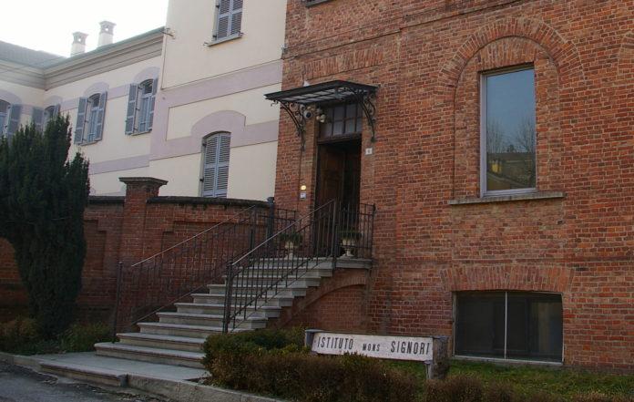 Istituto Mons Signori Fossano